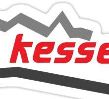 Kessel Run - big Sticker