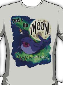 Space Whale (in-joke) T-Shirt