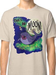 Space Whale (in-joke) Classic T-Shirt