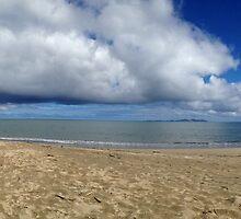 Sunny Beach 2 by kcikr