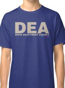 DEA Drum Enjoyment Agency Classic T-Shirt
