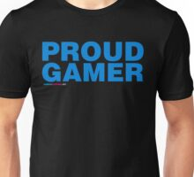 Proud Gamer Unisex T-Shirt
