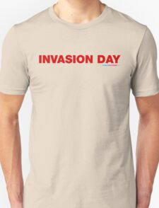 Invasion Day T-Shirt