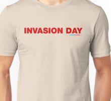 Invasion Day Unisex T-Shirt
