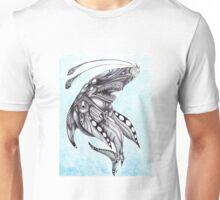 Creatures of the sea: Shark Unisex T-Shirt