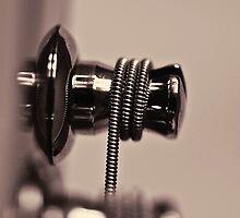 tuning machine by Pamela  Vassallo