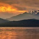 Fire and Water by Kimball Chen