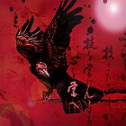 The crow philosophizes by ganechJoe