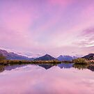 Glenorchy - New Zealand by Kimball Chen