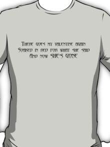 Hand of Blood T-Shirt