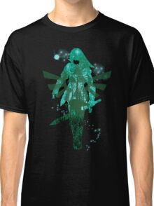 Zelda - Link Classic T-Shirt