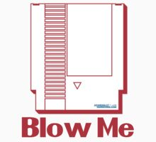 Blow Me by GeekGamer