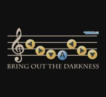 Bring out the Darkness by GeekGamer
