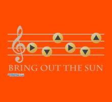 Bring Out The Sun by GeekGamer