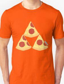 Pizza Triforce Unisex T-Shirt
