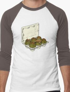 Food for the future. Men's Baseball ¾ T-Shirt
