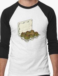 Food for the future. Men's Baseball ¾ T-Shirt