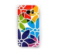 Flower power Samsung Galaxy Case/Skin