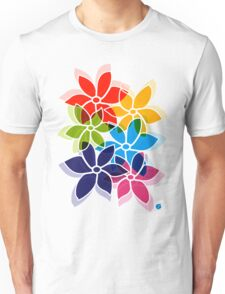 Flower power Unisex T-Shirt