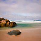 The Rock by Imi Koetz