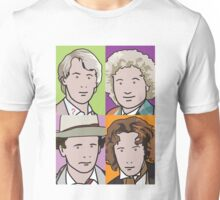 The Doctors 5 to 8 Unisex T-Shirt