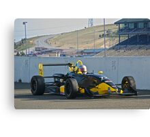 SCCA Formula Atlantic FA Canvas Print