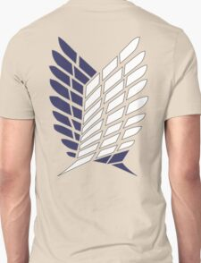 Attack on Titan - Scouting Legion Unisex T-Shirt