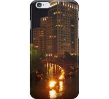 Waterfire iPhone Case/Skin