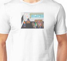 Children's Book PG 7 Unisex T-Shirt