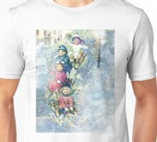 WINTER JOY Unisex T-Shirt