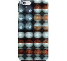 American Flag Creative iPhone Case/Skin