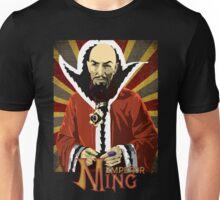 Flash Gordon - Ming The Merciless T-Shirt Unisex T-Shirt