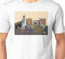 Children's Book PG 3 Unisex T-Shirt