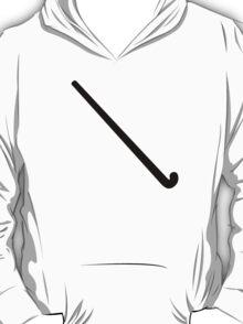 Field hockey club T-Shirt