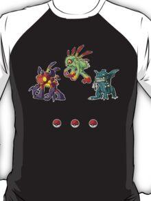 Choose your starter! T-Shirt