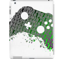 PRO GAMER iPad Case/Skin