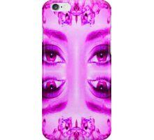 Purple Vision iPhone Case/Skin