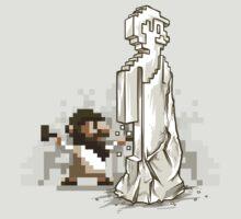 Pixel Sculptor T-Shirt