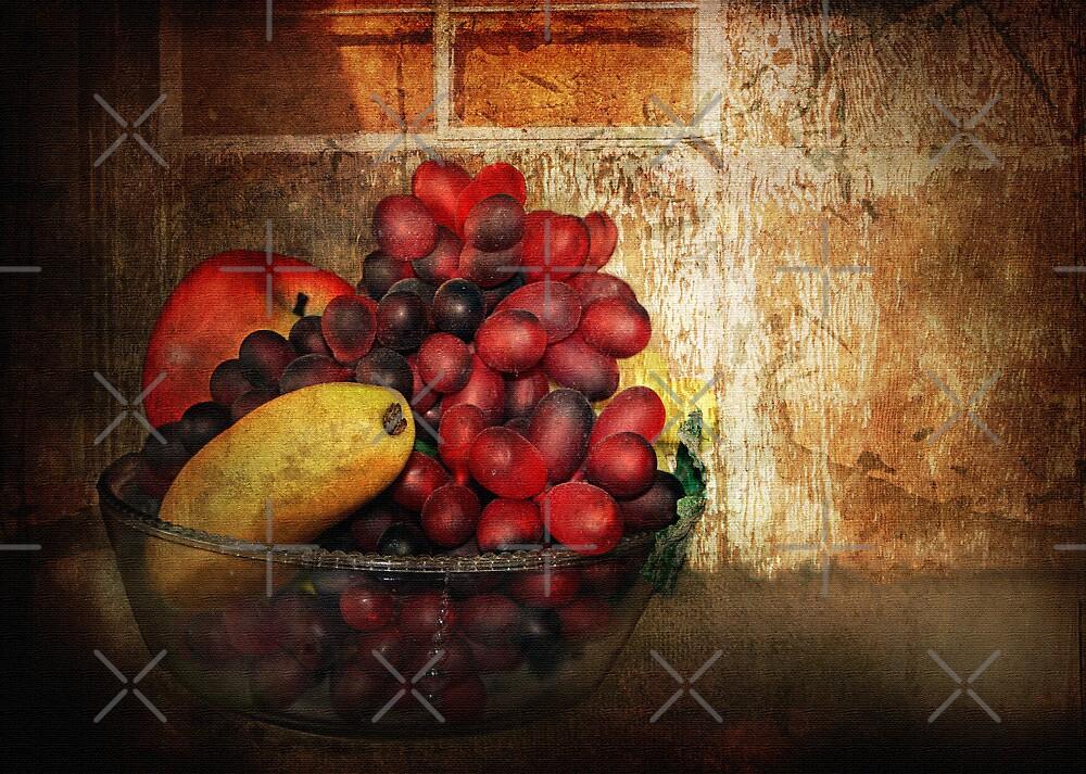 Fruit Basket by CarolM