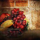Fruit Basket by CarolM