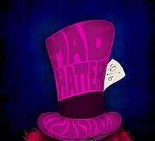 Mad Hatter by lauravl
