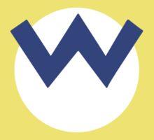 Wario W by SirRockalot