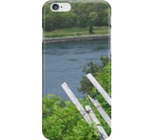 The Canal iPhone Case/Skin