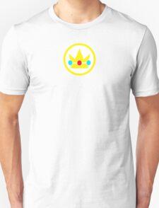 Princess Peach Crown T-Shirt