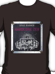 Hardcore Zen German cover T-Shirt