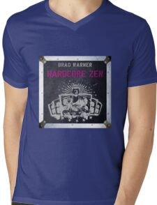 Hardcore Zen German cover Mens V-Neck T-Shirt