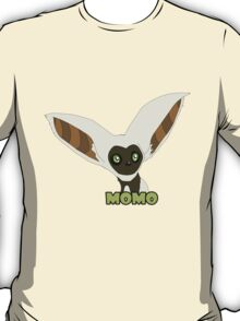 Momo - Avatar the Legend of Aang T-Shirt