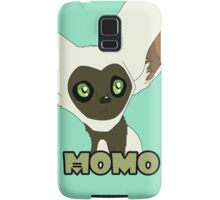 Momo - Avatar the Legend of Aang Samsung Galaxy Case/Skin