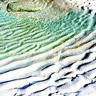 The Structure of Sand by Imi Koetz