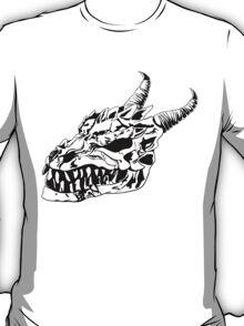 A Dragon's Heart T-Shirt